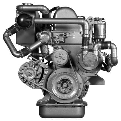 Mercedes Benz Om615 Engine Service Repair Manual border=
